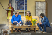 Bühnenfotos Der Gott des Gemetzels - Stadttheater Berndorf - Di 03.10.2017 - 26