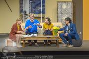 Bühnenfotos Der Gott des Gemetzels - Stadttheater Berndorf - Di 03.10.2017 - 27