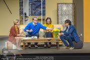 Bühnenfotos Der Gott des Gemetzels - Stadttheater Berndorf - Di 03.10.2017 - 28