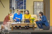 Bühnenfotos Der Gott des Gemetzels - Stadttheater Berndorf - Di 03.10.2017 - 29