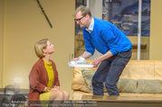 Bühnenfotos Der Gott des Gemetzels - Stadttheater Berndorf - Di 03.10.2017 - 34