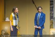Bühnenfotos Der Gott des Gemetzels - Stadttheater Berndorf - Di 03.10.2017 - 36