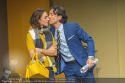 Bühnenfotos Der Gott des Gemetzels - Stadttheater Berndorf - Di 03.10.2017 - 37