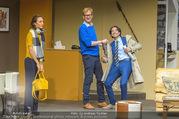 Bühnenfotos Der Gott des Gemetzels - Stadttheater Berndorf - Di 03.10.2017 - 38