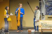 Bühnenfotos Der Gott des Gemetzels - Stadttheater Berndorf - Di 03.10.2017 - 39