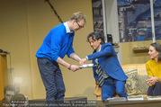Bühnenfotos Der Gott des Gemetzels - Stadttheater Berndorf - Di 03.10.2017 - 44