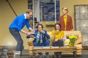 Bühnenfotos Der Gott des Gemetzels - Stadttheater Berndorf - Di 03.10.2017 - 45