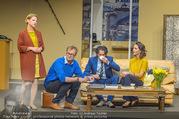 Bühnenfotos Der Gott des Gemetzels - Stadttheater Berndorf - Di 03.10.2017 - 46
