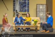 Bühnenfotos Der Gott des Gemetzels - Stadttheater Berndorf - Di 03.10.2017 - 47