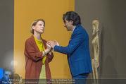 Bühnenfotos Der Gott des Gemetzels - Stadttheater Berndorf - Di 03.10.2017 - 48
