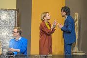 Bühnenfotos Der Gott des Gemetzels - Stadttheater Berndorf - Di 03.10.2017 - 49