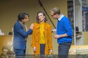 Bühnenfotos Der Gott des Gemetzels - Stadttheater Berndorf - Di 03.10.2017 - 55