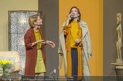 Bühnenfotos Der Gott des Gemetzels - Stadttheater Berndorf - Di 03.10.2017 - 56