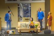 Bühnenfotos Der Gott des Gemetzels - Stadttheater Berndorf - Di 03.10.2017 - 58