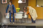 Bühnenfotos Der Gott des Gemetzels - Stadttheater Berndorf - Di 03.10.2017 - 62