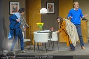 Bühnenfotos Der Gott des Gemetzels - Stadttheater Berndorf - Di 03.10.2017 - 63