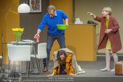 Bühnenfotos Der Gott des Gemetzels - Stadttheater Berndorf - Di 03.10.2017 - 64