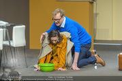 Bühnenfotos Der Gott des Gemetzels - Stadttheater Berndorf - Di 03.10.2017 - 66