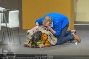 Bühnenfotos Der Gott des Gemetzels - Stadttheater Berndorf - Di 03.10.2017 - 69