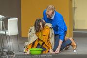 Bühnenfotos Der Gott des Gemetzels - Stadttheater Berndorf - Di 03.10.2017 - Alexander JAGSCH, Maddalena HIRSCHAL71