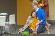 Bühnenfotos Der Gott des Gemetzels - Stadttheater Berndorf - Di 03.10.2017 - Alexander JAGSCH, Maddalena HIRSCHAL72