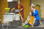 Bühnenfotos Der Gott des Gemetzels - Stadttheater Berndorf - Di 03.10.2017 - 73
