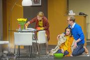 Bühnenfotos Der Gott des Gemetzels - Stadttheater Berndorf - Di 03.10.2017 - Kristina SPRENGER, Alexander JAGSCH, Maddalena HIRSCHAL74