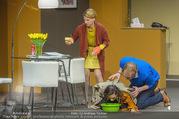 Bühnenfotos Der Gott des Gemetzels - Stadttheater Berndorf - Di 03.10.2017 - 75