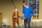 Bühnenfotos Der Gott des Gemetzels - Stadttheater Berndorf - Di 03.10.2017 - Kristina SPRENGER, Alexander JAGSCH83
