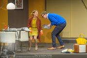 Bühnenfotos Der Gott des Gemetzels - Stadttheater Berndorf - Di 03.10.2017 - 84