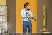 Bühnenfotos Der Gott des Gemetzels - Stadttheater Berndorf - Di 03.10.2017 - Stefano BERNARDIN85