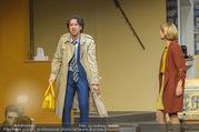 Bühnenfotos Der Gott des Gemetzels - Stadttheater Berndorf - Di 03.10.2017 - 90