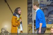 Bühnenfotos Der Gott des Gemetzels - Stadttheater Berndorf - Di 03.10.2017 - 99