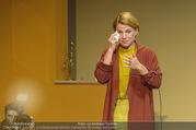 Bühnenfotos Der Gott des Gemetzels - Stadttheater Berndorf - Di 03.10.2017 - 102