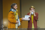Bühnenfotos Der Gott des Gemetzels - Stadttheater Berndorf - Di 03.10.2017 - Kristina SPRENGER, Maddalena HIRSCHAL105