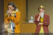 Bühnenfotos Der Gott des Gemetzels - Stadttheater Berndorf - Di 03.10.2017 - Kristina SPRENGER, Maddalena HIRSCHAL106