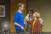 Bühnenfotos Der Gott des Gemetzels - Stadttheater Berndorf - Di 03.10.2017 - 107