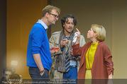 Bühnenfotos Der Gott des Gemetzels - Stadttheater Berndorf - Di 03.10.2017 - Kristina SPRENGER, Alexander JAGSCH, Stefano BERNARDIN109