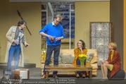 Bühnenfotos Der Gott des Gemetzels - Stadttheater Berndorf - Di 03.10.2017 - 111