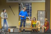 Bühnenfotos Der Gott des Gemetzels - Stadttheater Berndorf - Di 03.10.2017 - 112