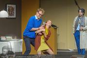 Bühnenfotos Der Gott des Gemetzels - Stadttheater Berndorf - Di 03.10.2017 - Kristina SPRENGER, Alexander JAGSCH, Stefano BERNARDIN116