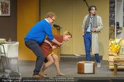 Bühnenfotos Der Gott des Gemetzels - Stadttheater Berndorf - Di 03.10.2017 - Kristina SPRENGER, Alexander JAGSCH, Stefano BERNARDIN118
