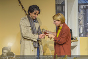 Bühnenfotos Der Gott des Gemetzels - Stadttheater Berndorf - Di 03.10.2017 - 119