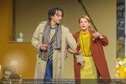 Bühnenfotos Der Gott des Gemetzels - Stadttheater Berndorf - Di 03.10.2017 - Kristina SPRENGER, Stefano BERNARDIN121
