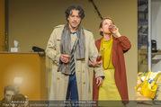 Bühnenfotos Der Gott des Gemetzels - Stadttheater Berndorf - Di 03.10.2017 - Kristina SPRENGER, Stefano BERNARDIN122