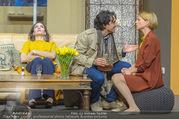 Bühnenfotos Der Gott des Gemetzels - Stadttheater Berndorf - Di 03.10.2017 - 124