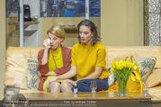 Bühnenfotos Der Gott des Gemetzels - Stadttheater Berndorf - Di 03.10.2017 - 128