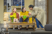 Bühnenfotos Der Gott des Gemetzels - Stadttheater Berndorf - Di 03.10.2017 - 133