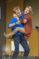 Bühnenfotos Der Gott des Gemetzels - Stadttheater Berndorf - Di 03.10.2017 - Kristina SPRENGER, Alexander JAGSCH143