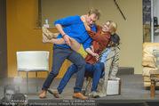 Bühnenfotos Der Gott des Gemetzels - Stadttheater Berndorf - Di 03.10.2017 - Kristina SPRENGER, Alexander JAGSCH, Stefano BERNARDIN150